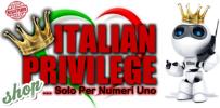 ITALIAN PRIVILEGE SRL