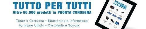 NEW PRINT SERVICE S.N.C. DI MARIO E ALESSANDRO SARTO