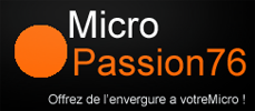 SARL MICRO PASSION 76