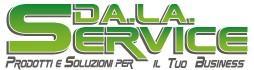 DA.LA. SERVICE SRLS Uinpersonale