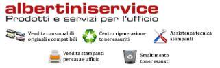 ALBERTINI SERVICE DI ALBERTINI GIANPIETRO & C. S.N.C.