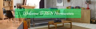P&N Homewares Ltd