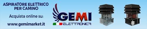 Gemi Elettronica s.r.l.