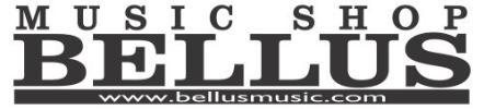 Music Shop Bellus srl