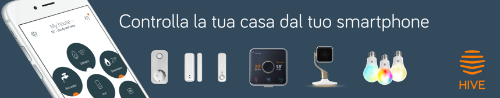 CENTRICA CONNECTED HOME ITALY S.R.L