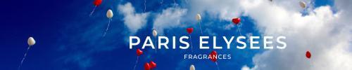 PARIS ELYSEES DIFFUSION SPRL