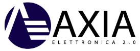 AXIA ELETTRONICA 2.0 DI TAURONE EMILIO