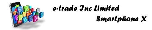 E-TRADE INC LIMITED