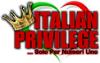 ITALIAN PRIVILEGE